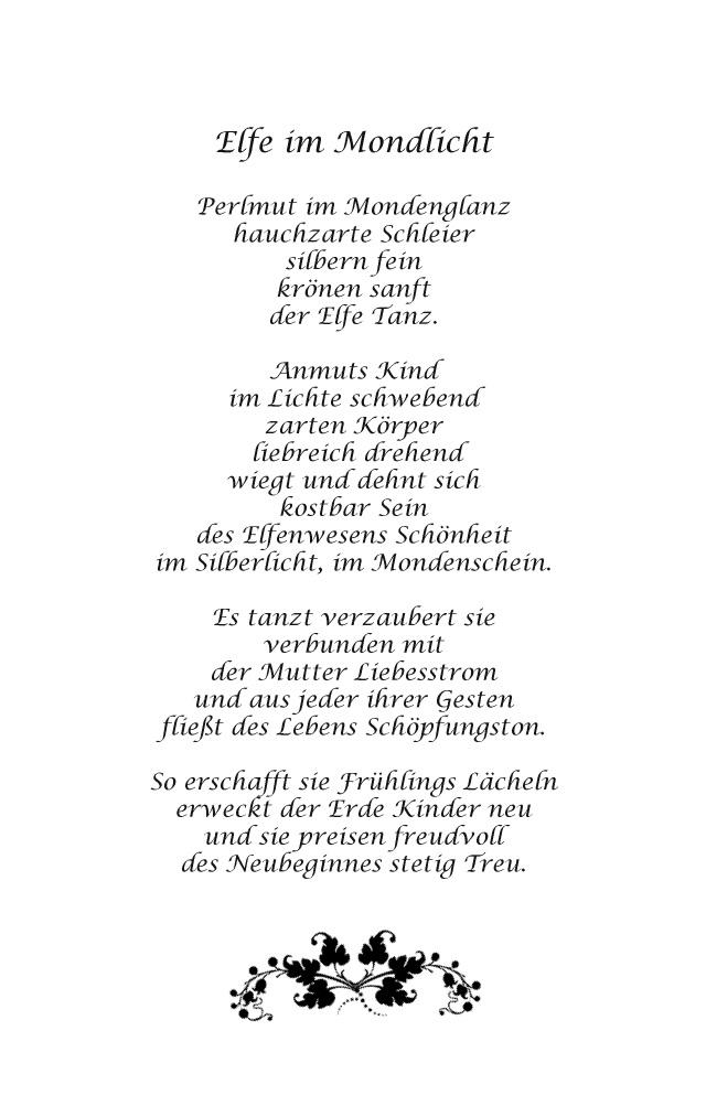 Bod Leseprobe Von Feen Elfen Hüterwesen