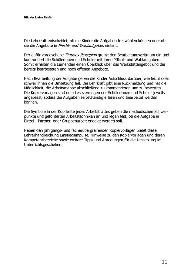 BoD-Leseprobe: Literaturwerkstatt