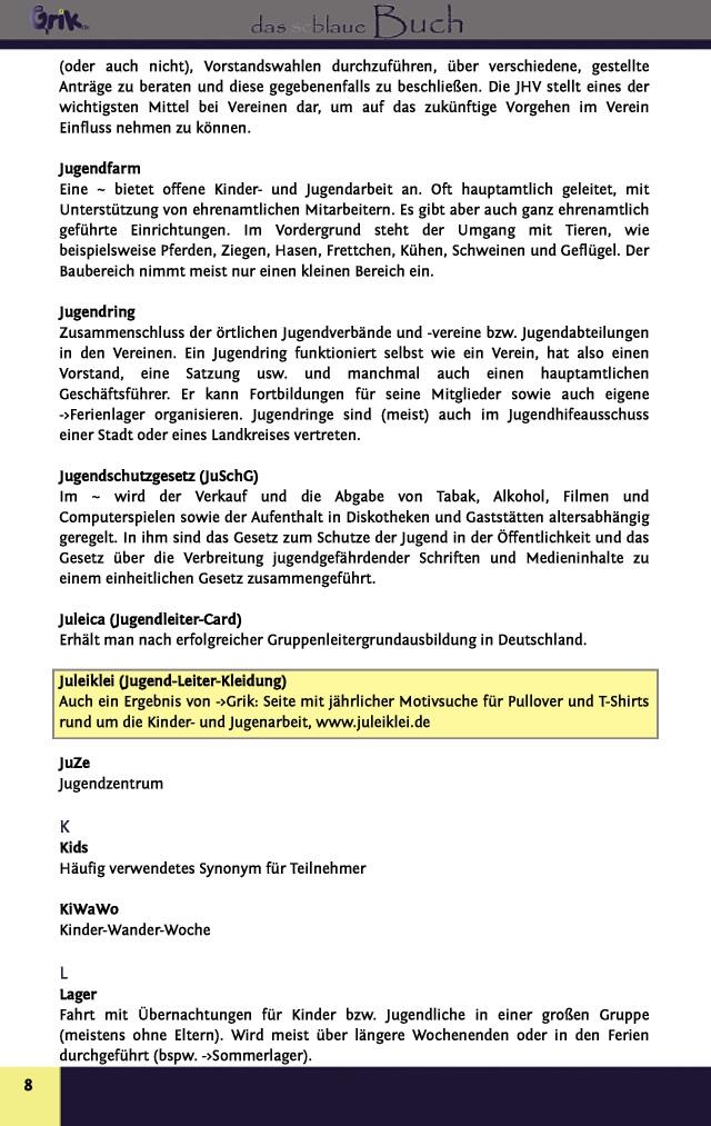 brand new 9aca9 71c7a BoD-Leseprobe: das schlaue, blaue Buch der Kinder- und ...