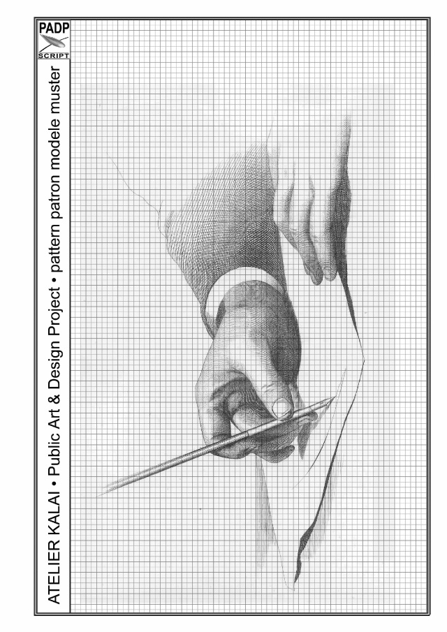 Einfache Bilder Zum Nachmalen Bleistift - Blume Malen