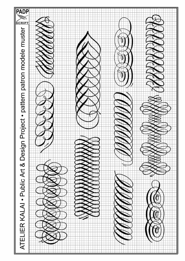 Bod Leseprobe Padp Script 11 Sketch Art Technik Vogel Hirsch