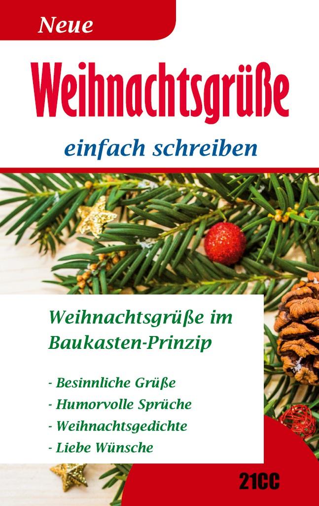 Familiäre Weihnachtsgrüße.Bod Leseprobe Weihnachtsgrüße