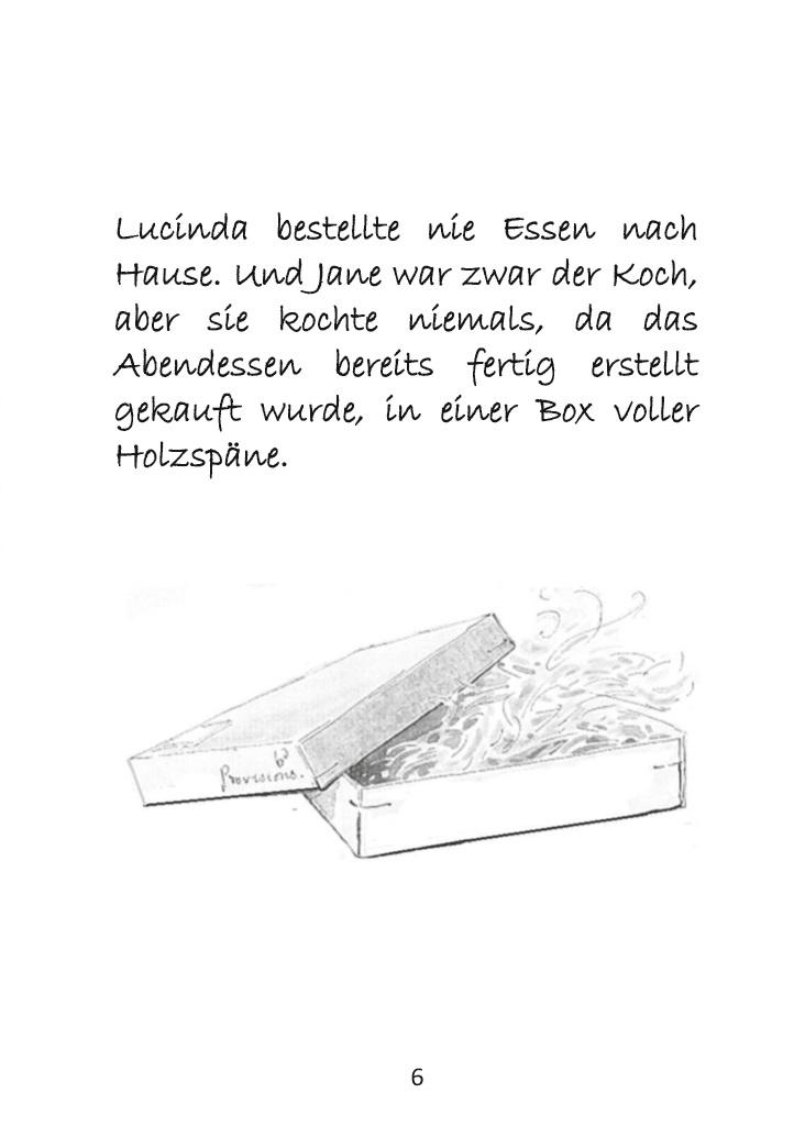 BoD-Leseprobe: Die Geschichte von den zwei ungezogenen Mäusen ...