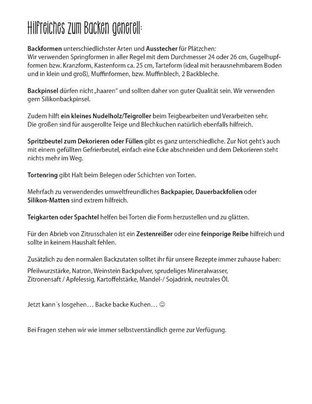 Bod Leseprobe Tierfreischnauze Backe Backe Kuchen Ringbuch