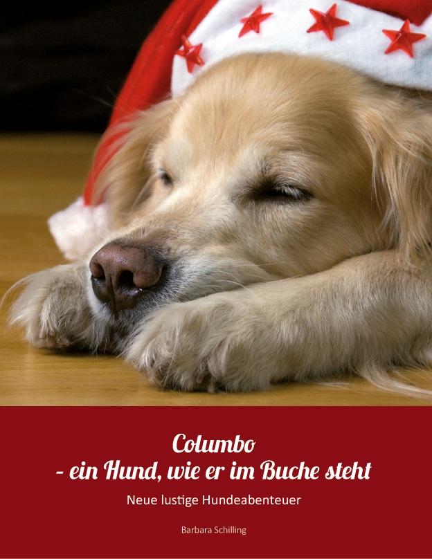 BoD-Leseprobe: Columbo - ein Hund wie er im Buche steht