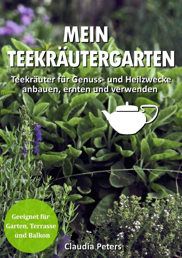 Bod Leseprobe Mein Teekräutergarten
