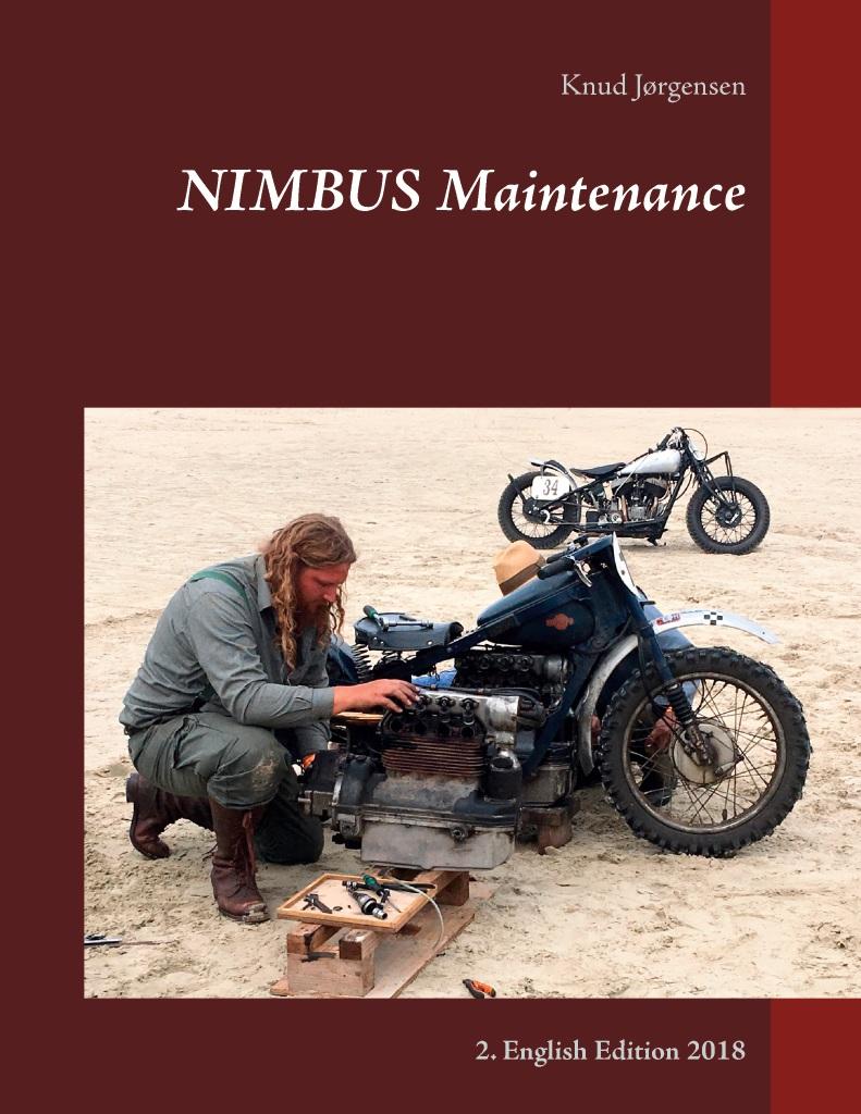 BoD-læseprøve: NIMBUS Maintenance on